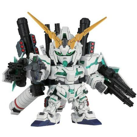 Bandai Hobby BB #390 SD Full Armor Unicorn Gundam Model Kit - image 3 of 3