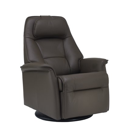 Astounding Fjords Stockholm Small Power Recline Swivel Swing Relaxer Caraccident5 Cool Chair Designs And Ideas Caraccident5Info