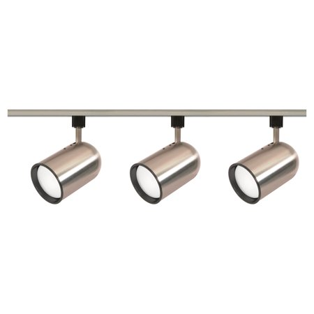 - Nuvo TK3 Bullet Track Light