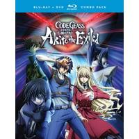 Code Geass: Akito the Exiled - The Ova Series (Blu-ray)