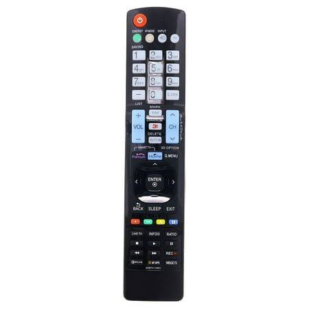 Replacement TV Remote Control for LG 42LE4500ZA Television - image 1 of 2