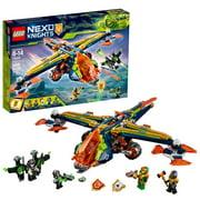 LEGO Nexo Knights Aaron's X-bow 72005 (569 Pieces)
