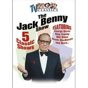 The Jack Benny Show ( (DVD)) by ECHO BRIDGE ENTERTAINMENT