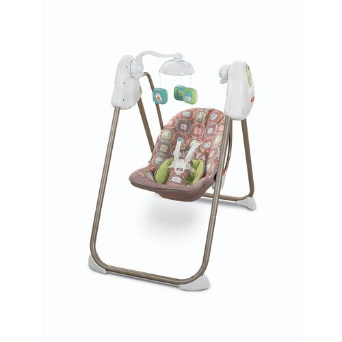 Fisher-Price Fold and Stow Swing