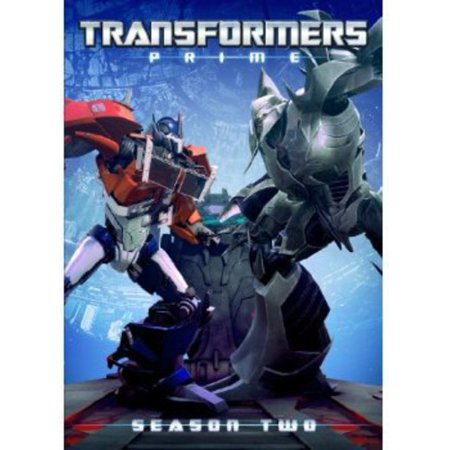 Transformers Prime: Season Two (DVD)