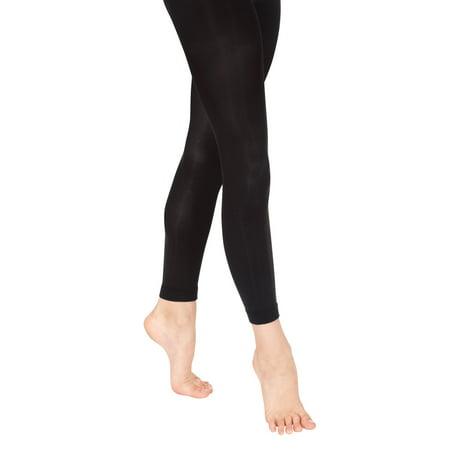 Footless Tight Set (Adult Footless Tights)