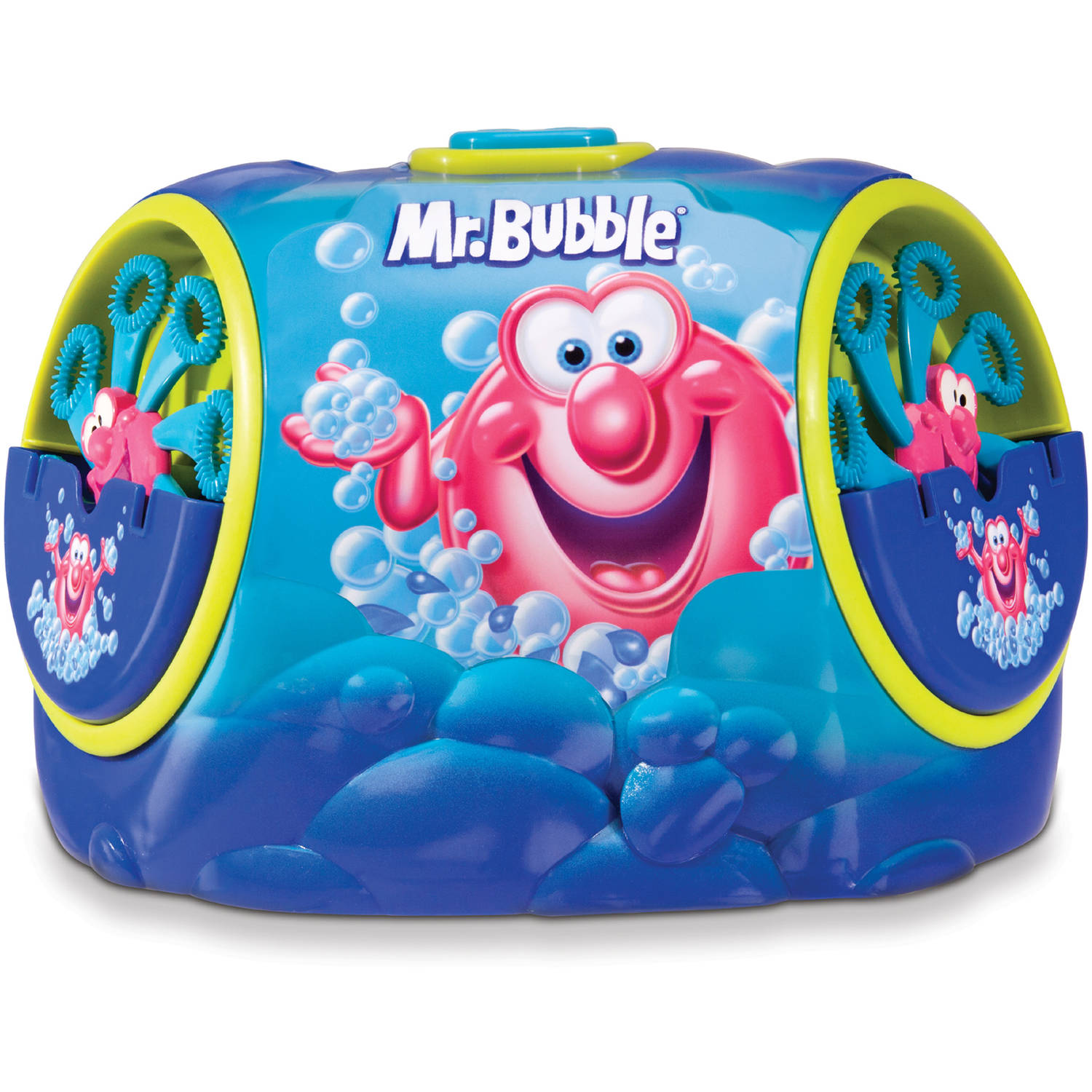 Kid Galaxy Double Sided Bubble Blower by Mr. Bubble by Kid Galaxy