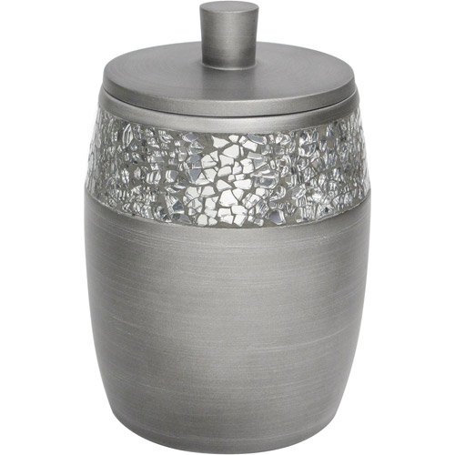 Better Homes and Gardens Glimmer Covered Jar