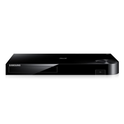 Samsung Blu-ray Disc Player Smart 3D UHD 4K Upscaling Bui...