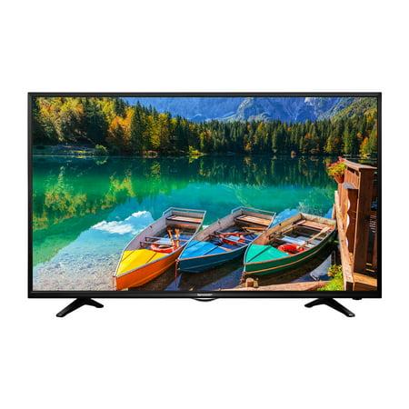"""Refurbished Sharp 40"""" Class FHD (1080p) Smart LED TV (LC-40Q5020U)"""