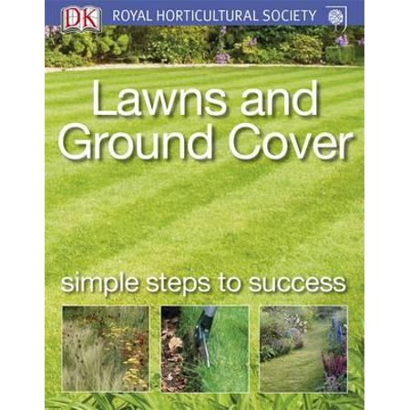 Lawns and Ground Cover.