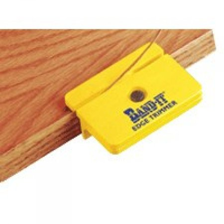 Band-It Edge Trimmer (33437), Cleanly trim wood veneer and melamine edge  banding By Cloverdale