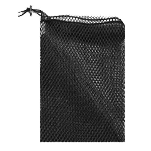 Complete Aquatics Media Mesh Bag with Draw String