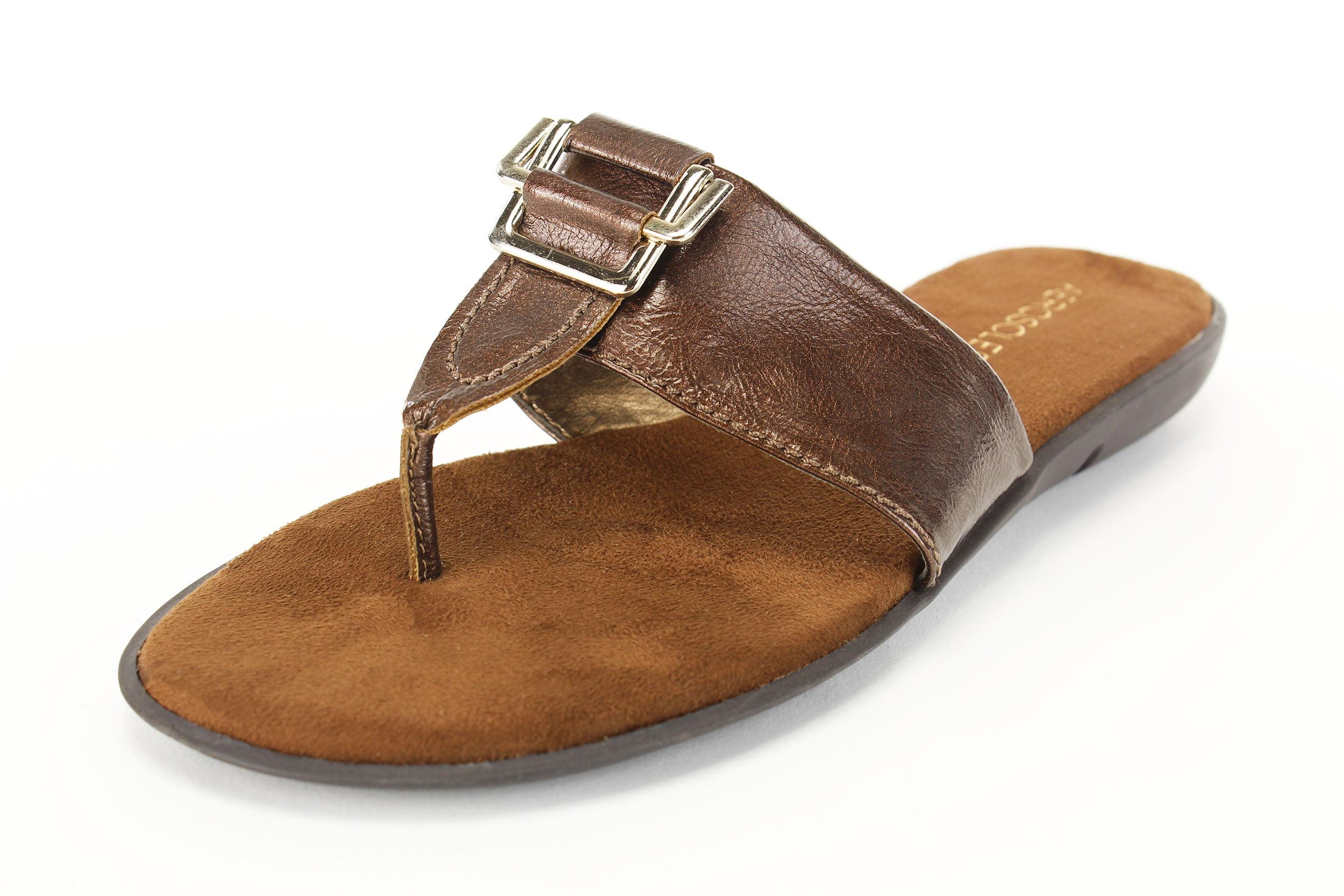 Aerosoles Womens Brown Shoes Size Medium (B, M) by
