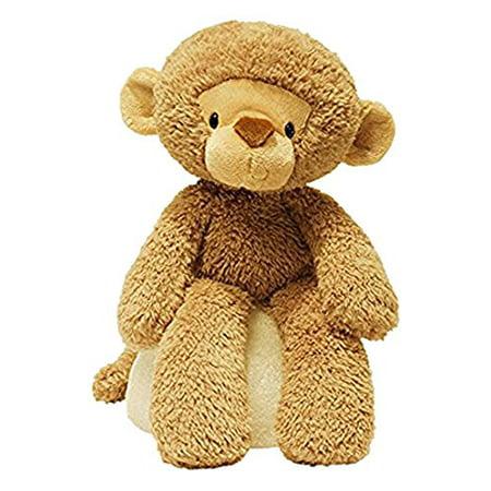 Gund Fuzzy Monkey Stuffed Animal - Fuzzy Animals