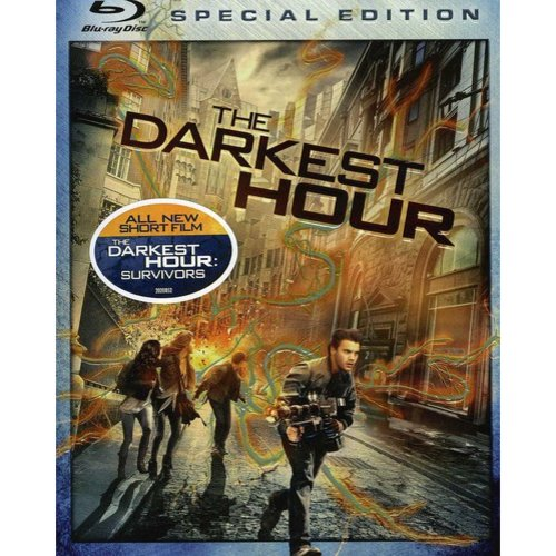 The Darkest Hour (Blu-ray) (Anamorphic Widescreen)