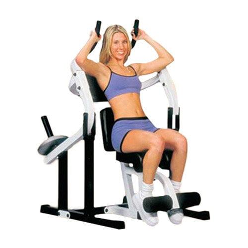 Yukon Fitness Ab Crunch Gym