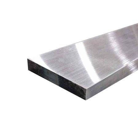 7075 T6 Aluminum Flat Bar 1 X 6