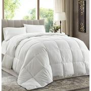 Chezmoi Collection Goose Down Alternative Comforter