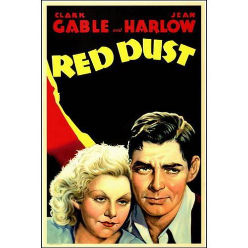 Red Dust (1932) (Full Frame)