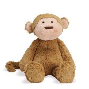 "Best Manhattan Toy Lovelies Mocha Monkey 12"" Plush Toy deal"