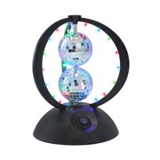 LumiSource Disco Planet Lamp, 1 Each