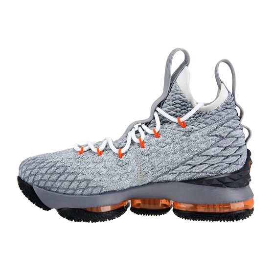 buy online d3048 26cfa Nike - NIKE Kids' Grade School Lebron 15 Basketball Shoes ...