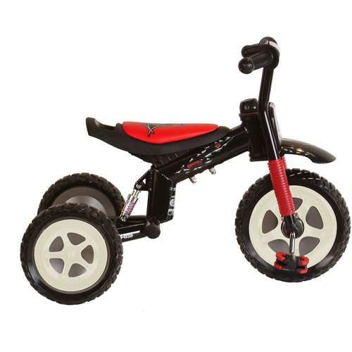 "10"" Polaris Dragon Kids' Tricycle"