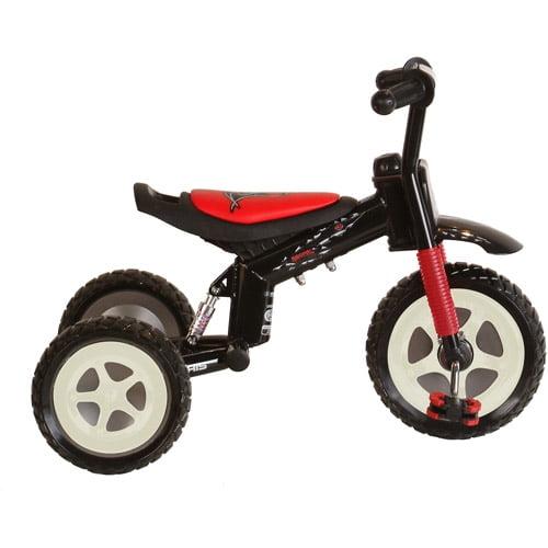 "10"" Polaris Dragon Kids' Tricycle"