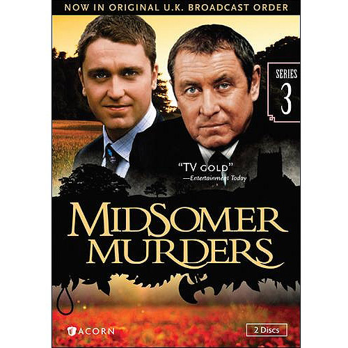 Midsomer Murders: Series 3 (Full Frame)