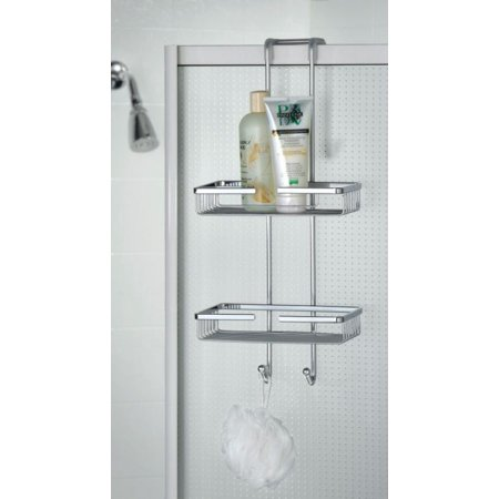 OVER THE DOOR SHOWER CADDY - Walmart.com
