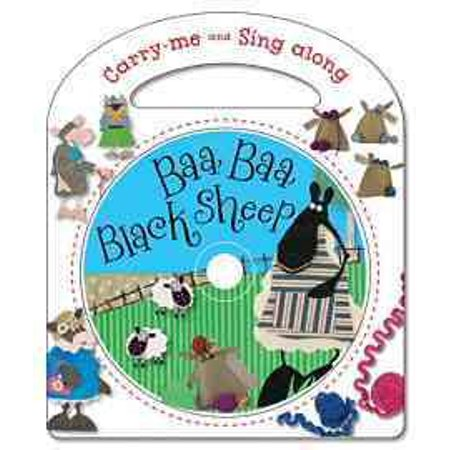 Carry-Me and Sing-Along: Baa, Baa Black