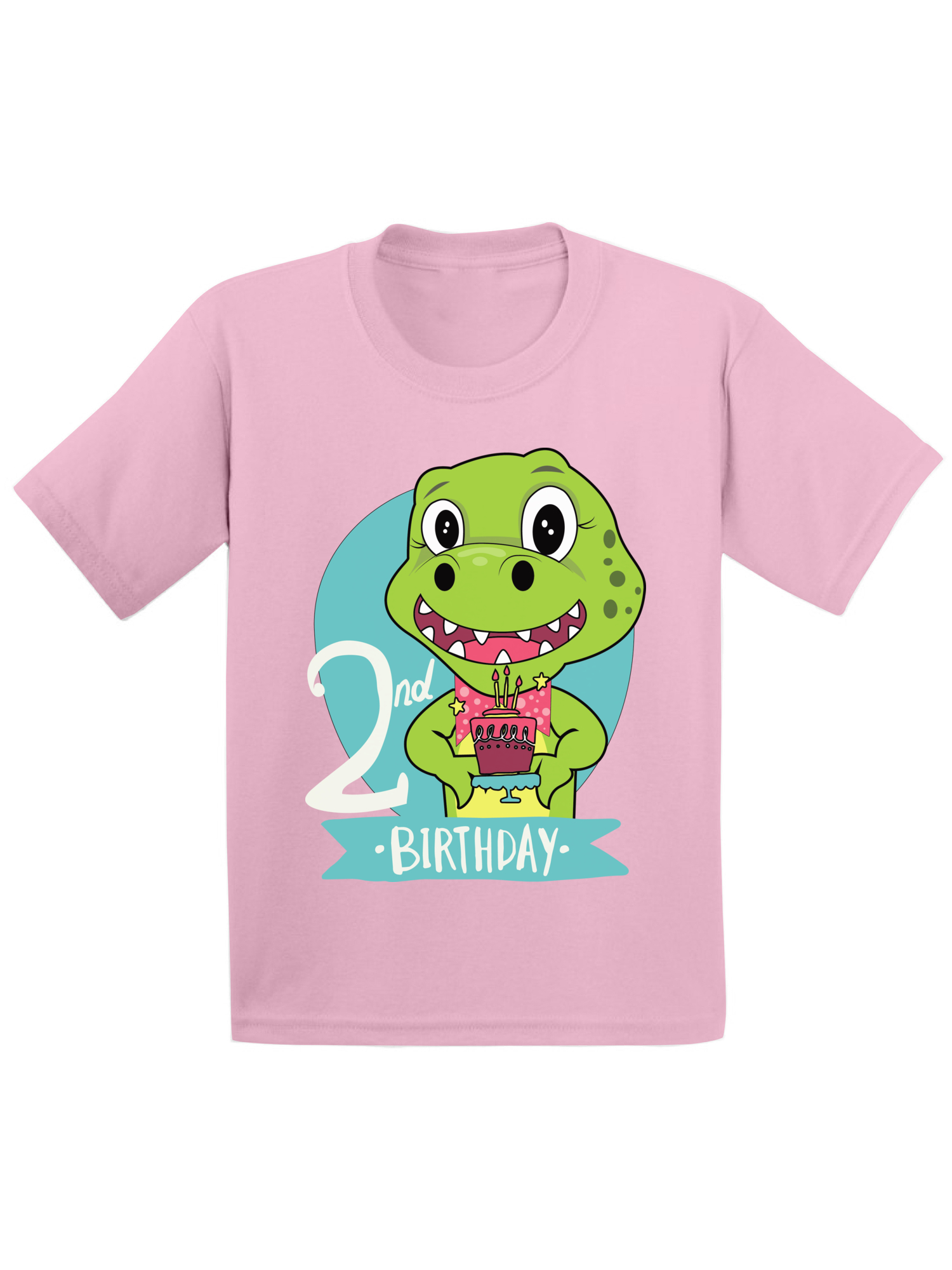 Awkward Styles Dinosaur Birthday Infant Shirt Gifts For 2 Year Old Baby Boy 2nd Girl Outfit Toddler