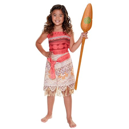 Disney Magical Oar, Bring out your inner Moana, just like the movie, with this iconic Oar! By Moana - Halloween Mania