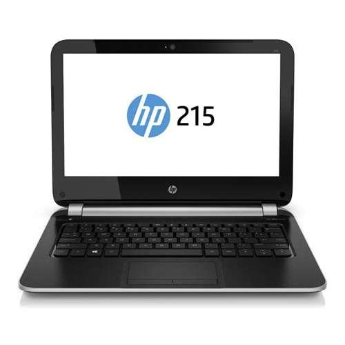 "HP 215 G1 AMD A4 4GB Memory 320GB HDD 11.6"" Notebook Windows 8.1 Pro 64-bit - F2R62UT#ABA"
