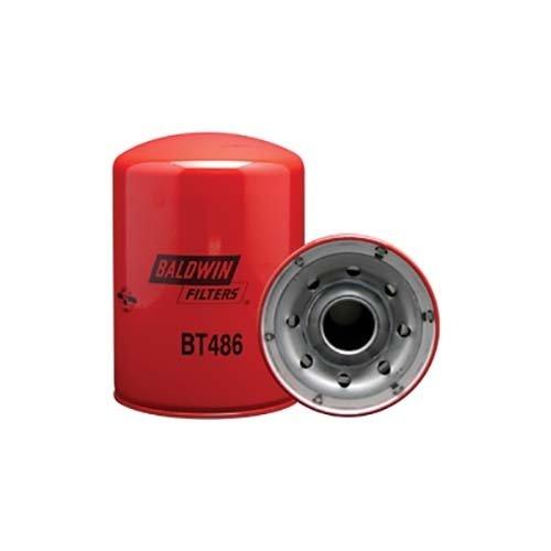 Oil Filter,Spin-On,Full-Flow BALDWIN FILTERS BT486