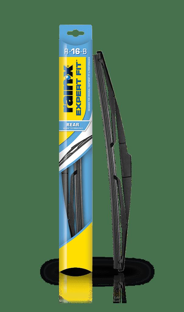Sea-Dog 414214B1 Stainless Steel Wiper Blade Black Sea Dog 414214B-1 14