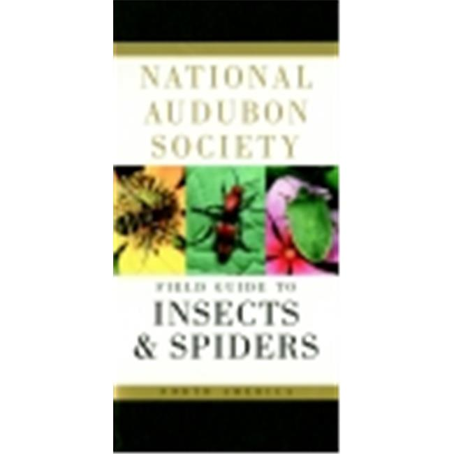 Audubon Guide To Insects And Spiders