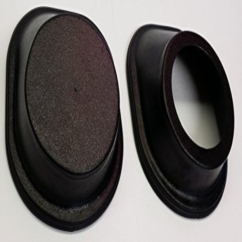 JACK Universal Mount Speaker Pod Custom Car Audio