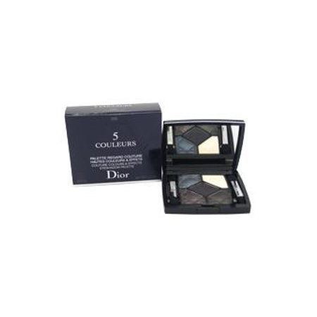 Dior 5 Couleurs Couture Colours & Effects Eyeshadow Palette-# 096 Pied-De-Poule Christian Dior 0.21 oz Eyeshadow For Women