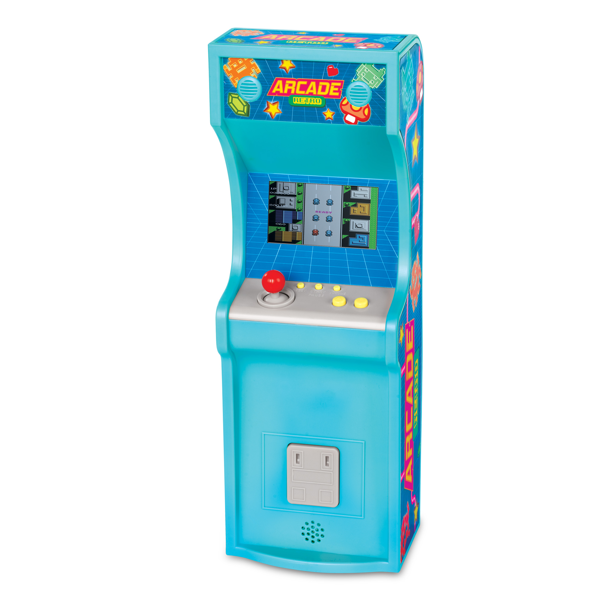 My Life As Arcade Play Set for 18