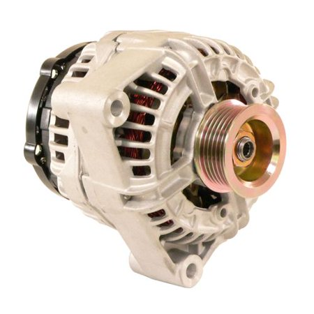 Suburban Alternator - DB Electrical ABO0232 New Alternator For 5.3L 5.3 Chevrolet Suburban Gmc Yukon Xl 00 01 02 2000 2001 2002 6-004-ML0-024 15755900 400-24063 13860 ALT-1500 1-2510-01BO