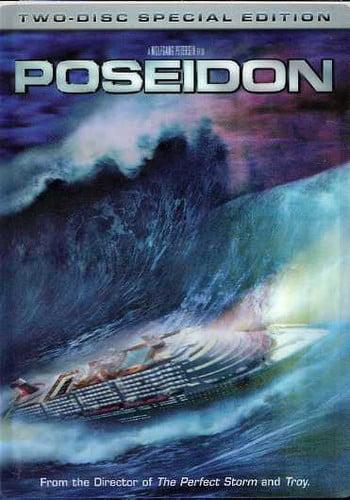 Poseidon 2006 Dvd Walmart Com Walmart Com