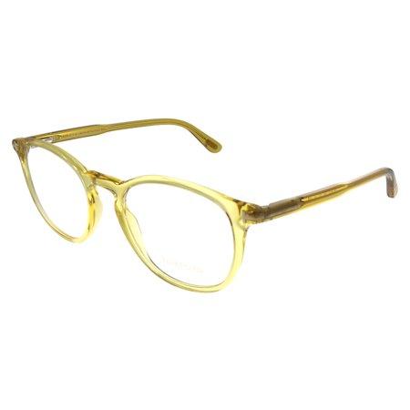 Tom Ford FT5401 Round Unisex (Tom Ford Prescription Glasses Womens)