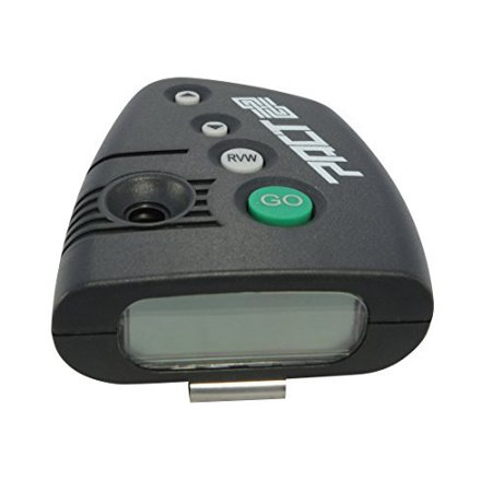 Shot Activated Timer (PACT Club Shot Timer 3 )
