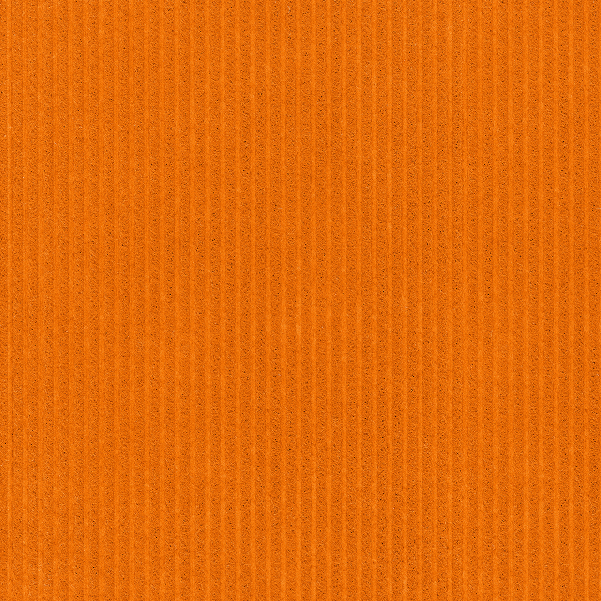 "Classic Corduroy 72"" Wide 10yd Bolt-Orange"