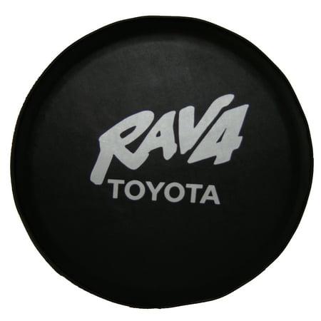 (SpareCover ABC Series - Toyota Rav4 28