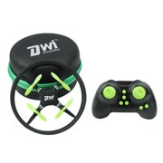 Follure Helicopter New Mini Super Durable Nano Ufo Drone Space Trek 2.4Ghz 4-Axis 4Ch Rc Quadcopter