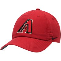 Arizona Diamondbacks Nike Heritage 86 Stadium Performance Adjustable Hat - Red - OSFA