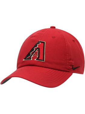 new arrival 1385e b65f9 Product Image Arizona Diamondbacks Nike Heritage 86 Stadium Performance  Adjustable Hat - Red - OSFA